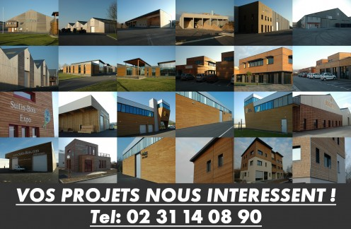 Vos projets nous interessent III